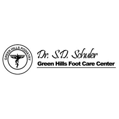 Green Hills Foot Care Center