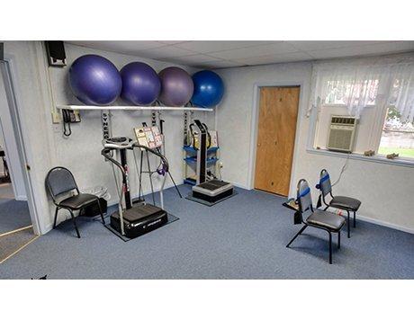 Discover Wellness Center: Ram Parikh, D.C. is a Chiropractor serving Butler, PA