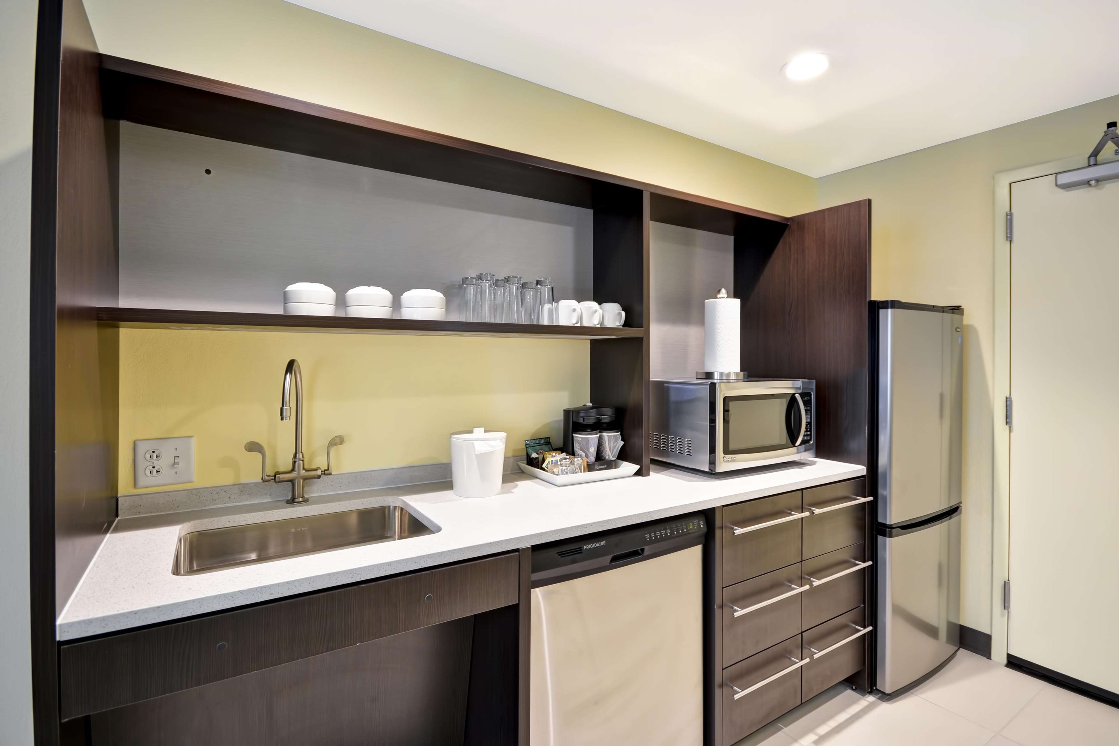 Home2 Suites By Hilton Maumee Toledo image 20