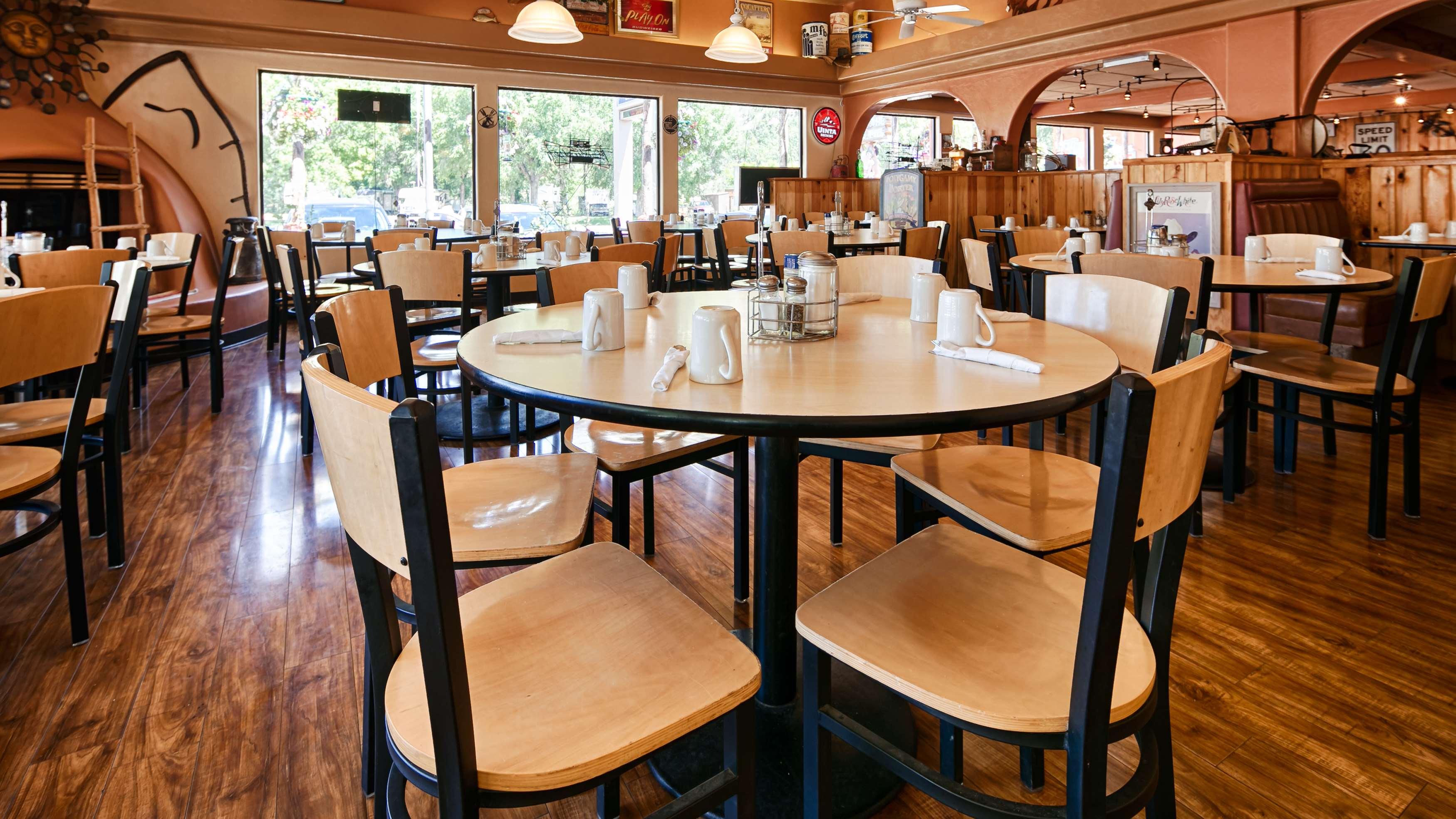 Best Western East Zion Thunderbird Lodge image 16