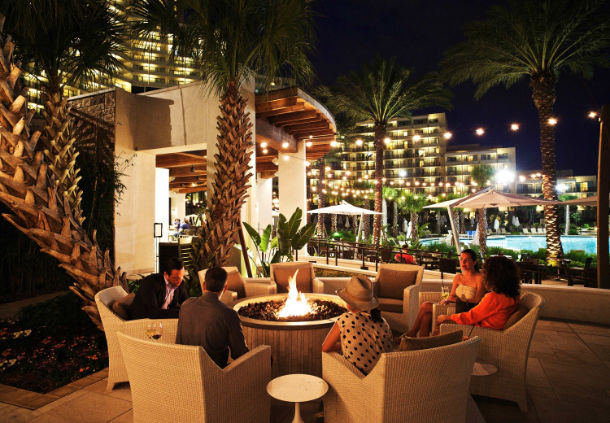 Orlando World Center Marriott image 34