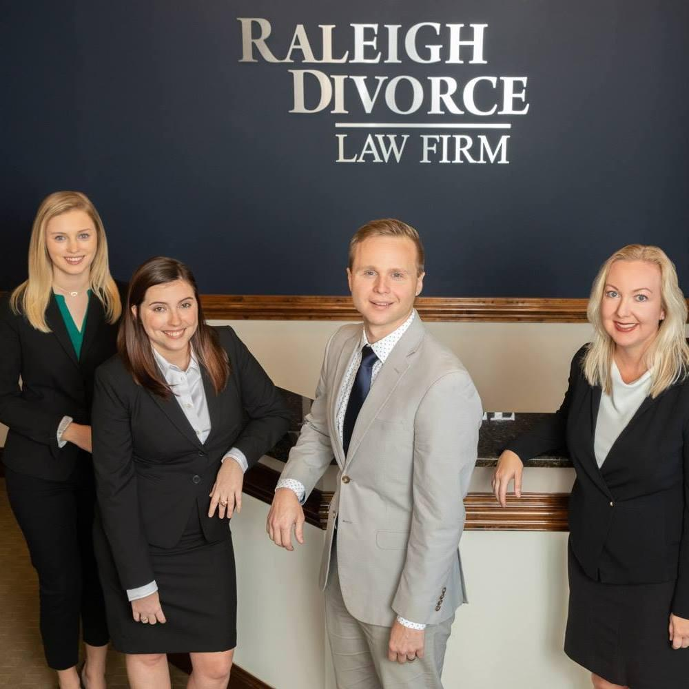 Raleigh Divorce Law Firm image 1