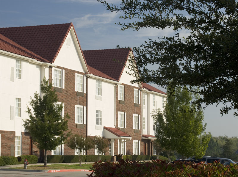 TownePlace Suites by Marriott Dallas Las Colinas image 0