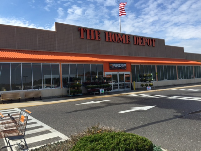 cd99cc56367 The Home Depot 320 Bridgeton Pike Mantua