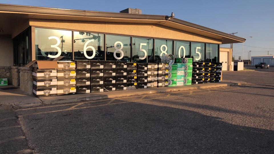 King's Tire Warehouse image 4