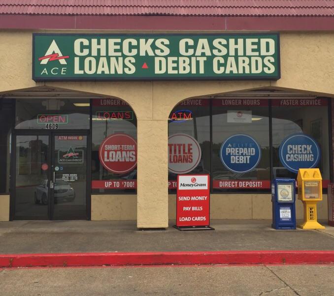 Advantage loans alexandria la