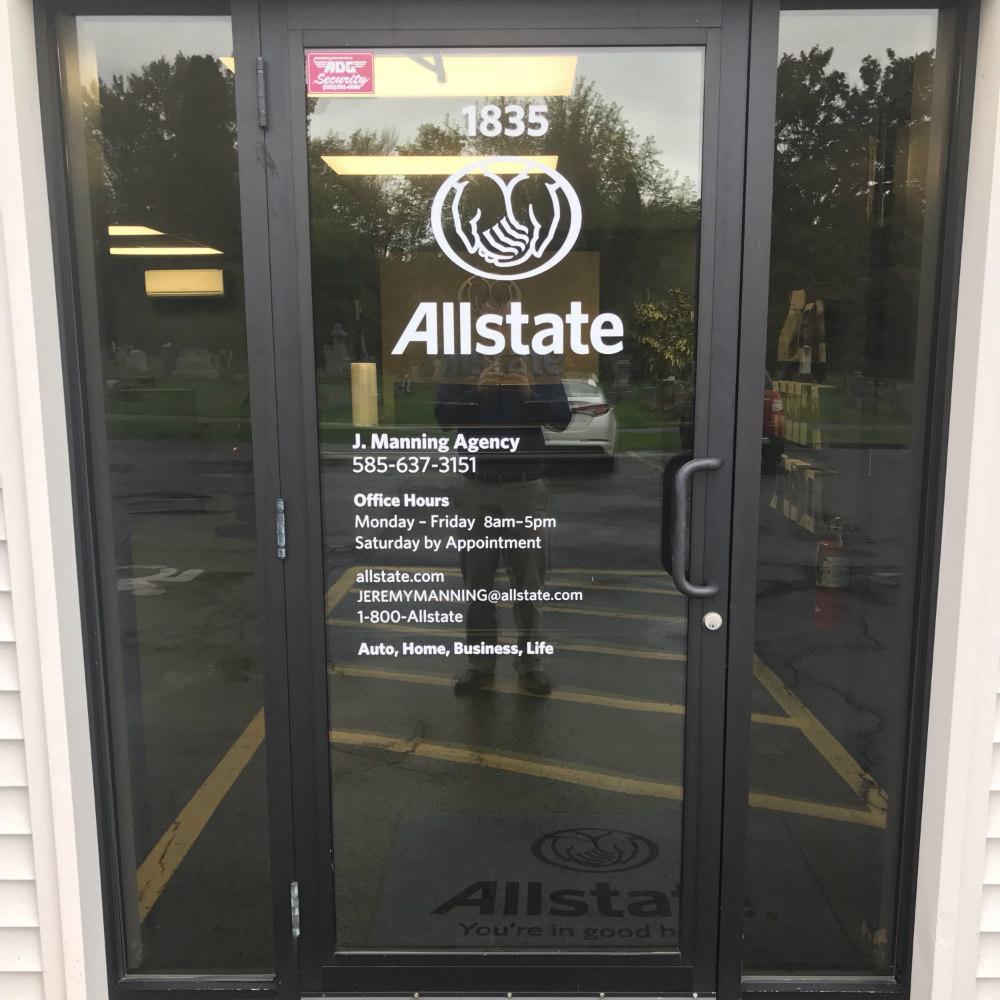 Jeremy Manning: Allstate Insurance image 2