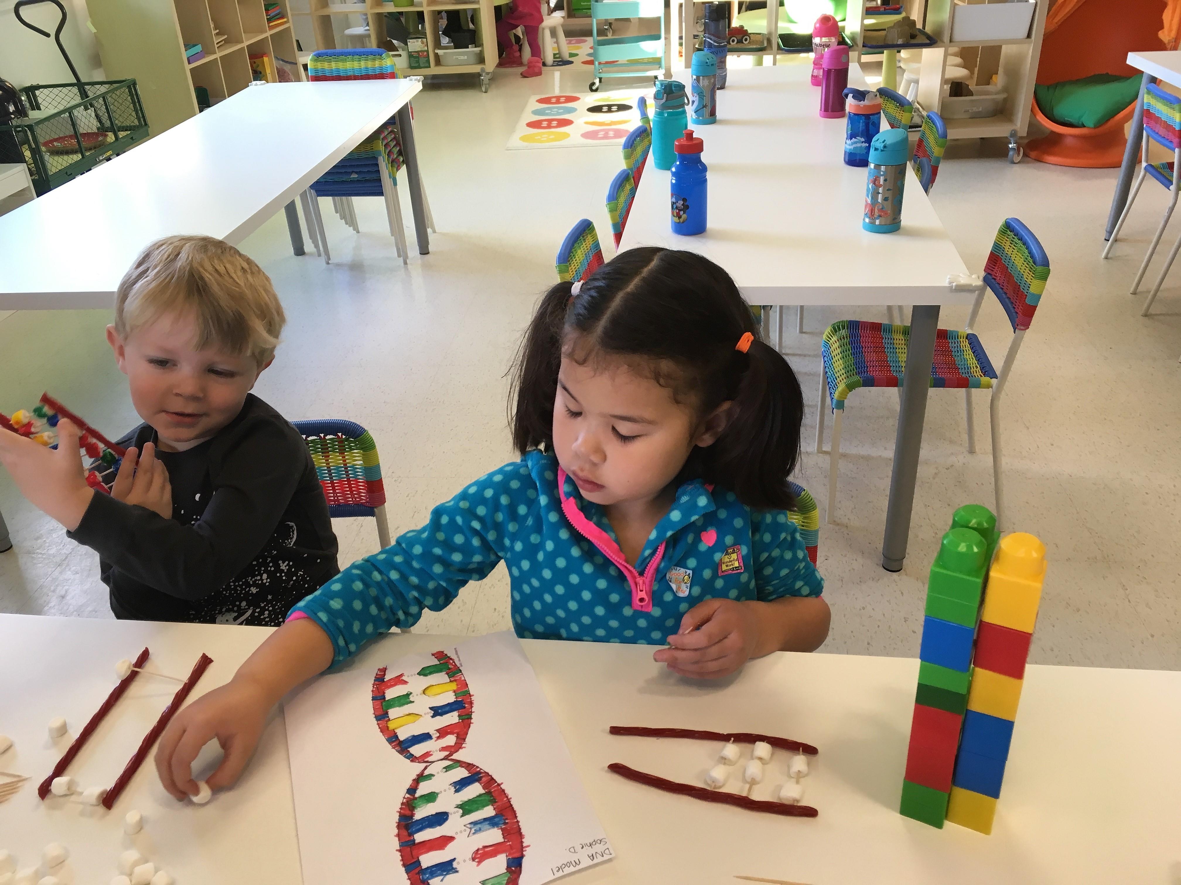 Center Stage Preschool image 41