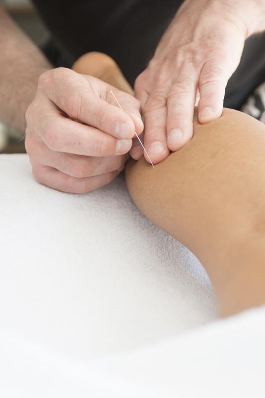Vos Massage Hilversum