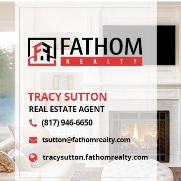 Tracy Sutton with Fathom Realty