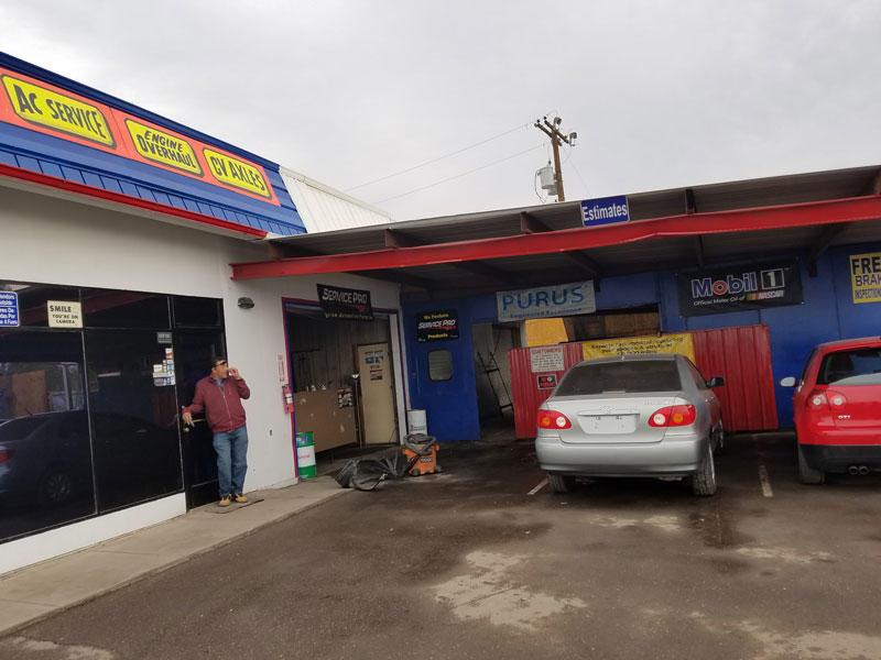 Perez Auto Repair image 2