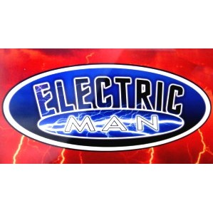 Electric Man Electrician and Lighting Services