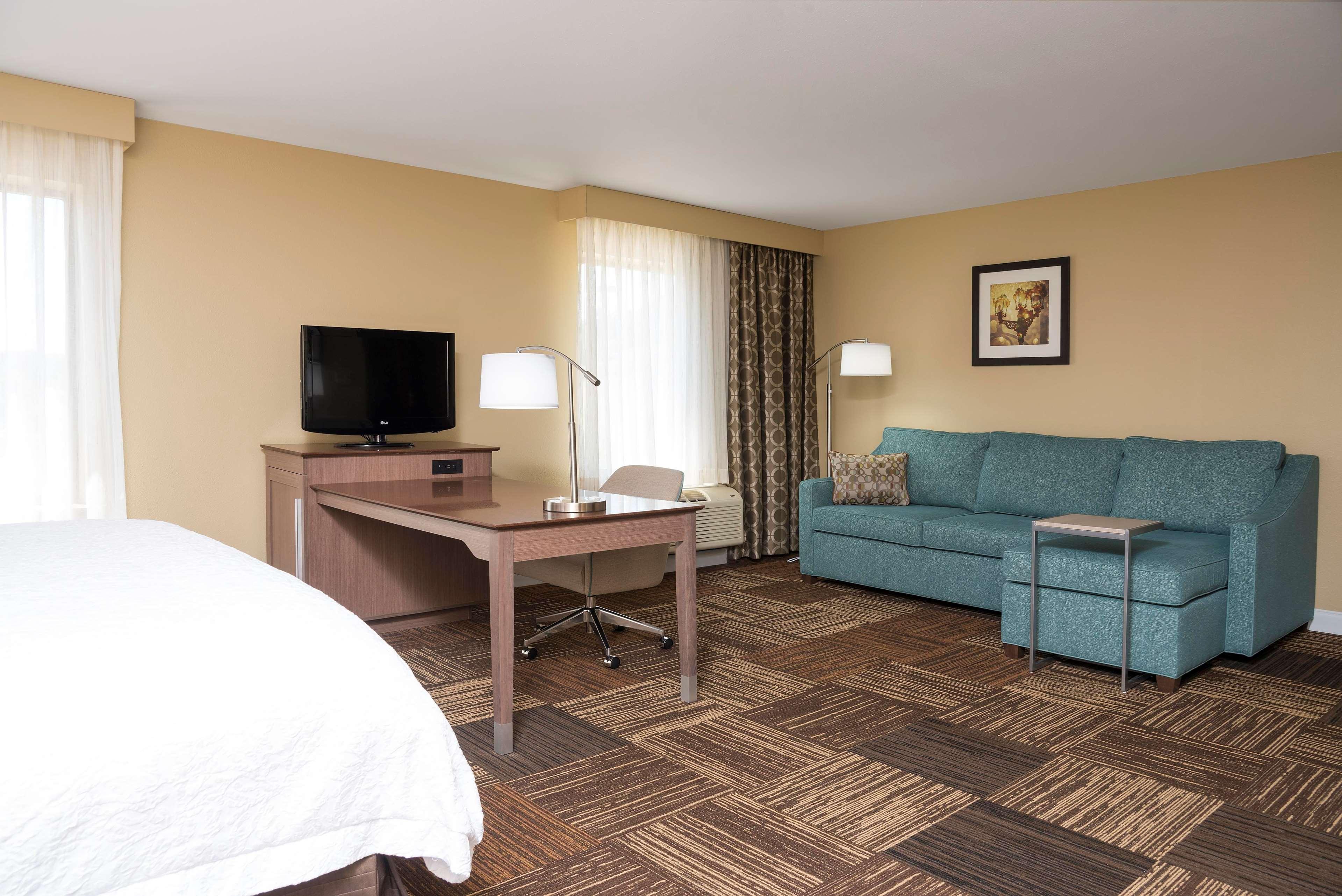 Hampton Inn & Suites Mansfield-South @ I-71 image 18