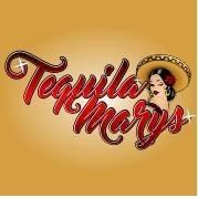 Tequila Marys