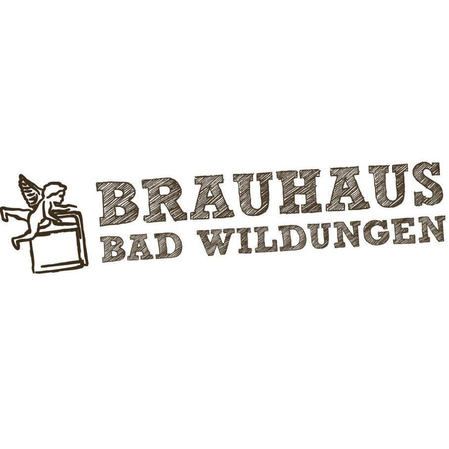 Logo von Brauhaus Bad Wildungen