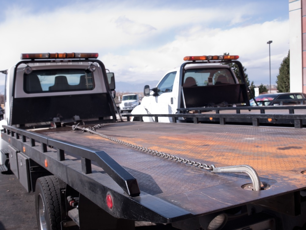 DSK Towing image 1