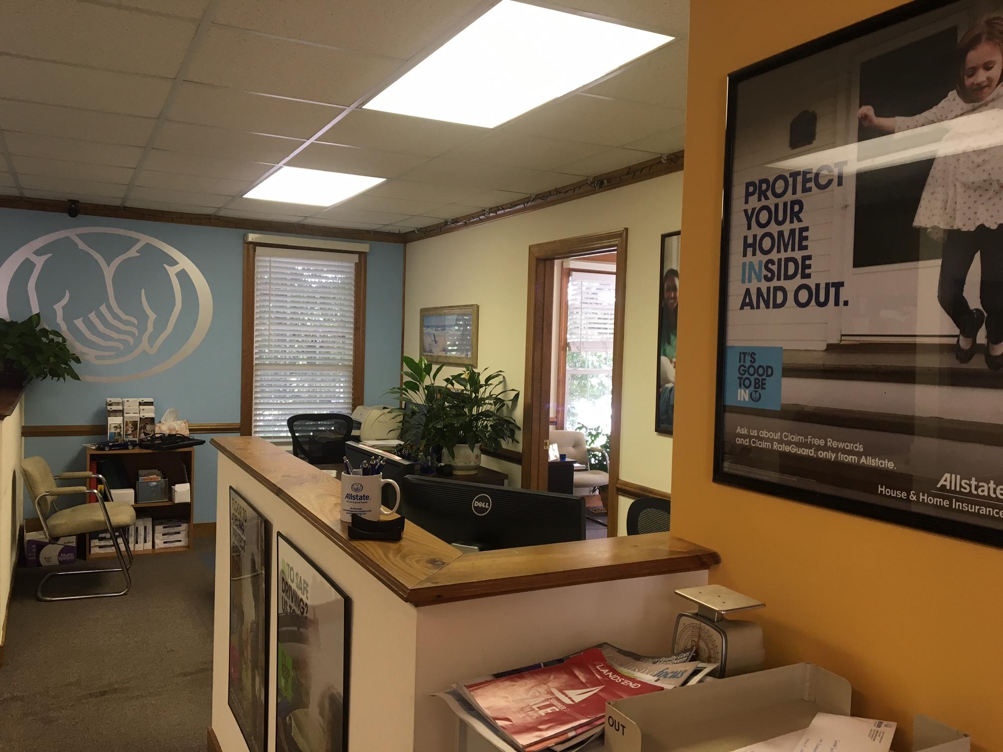 Virginia Brockwell: Allstate Insurance image 4