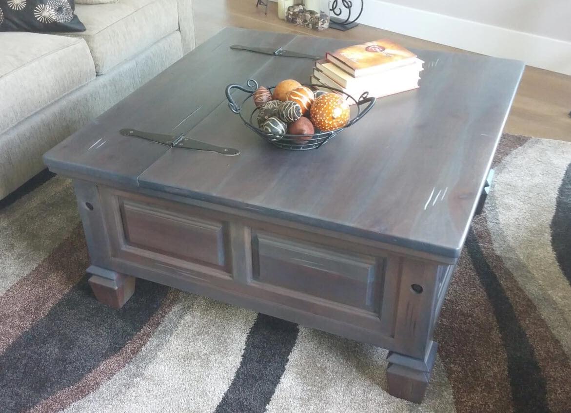 Laric Furniture & Kitchen Refinishing in Port Moody