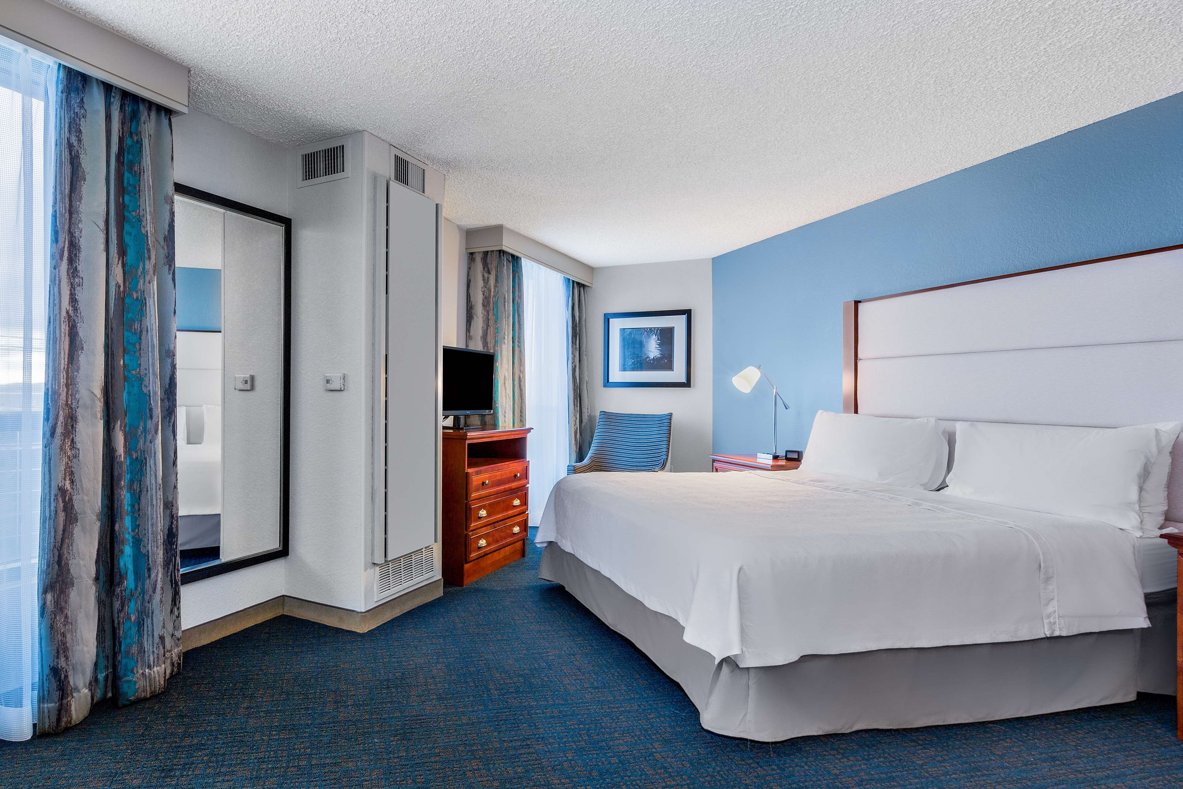 Homewood Suites by Hilton Seattle Downtown image 32