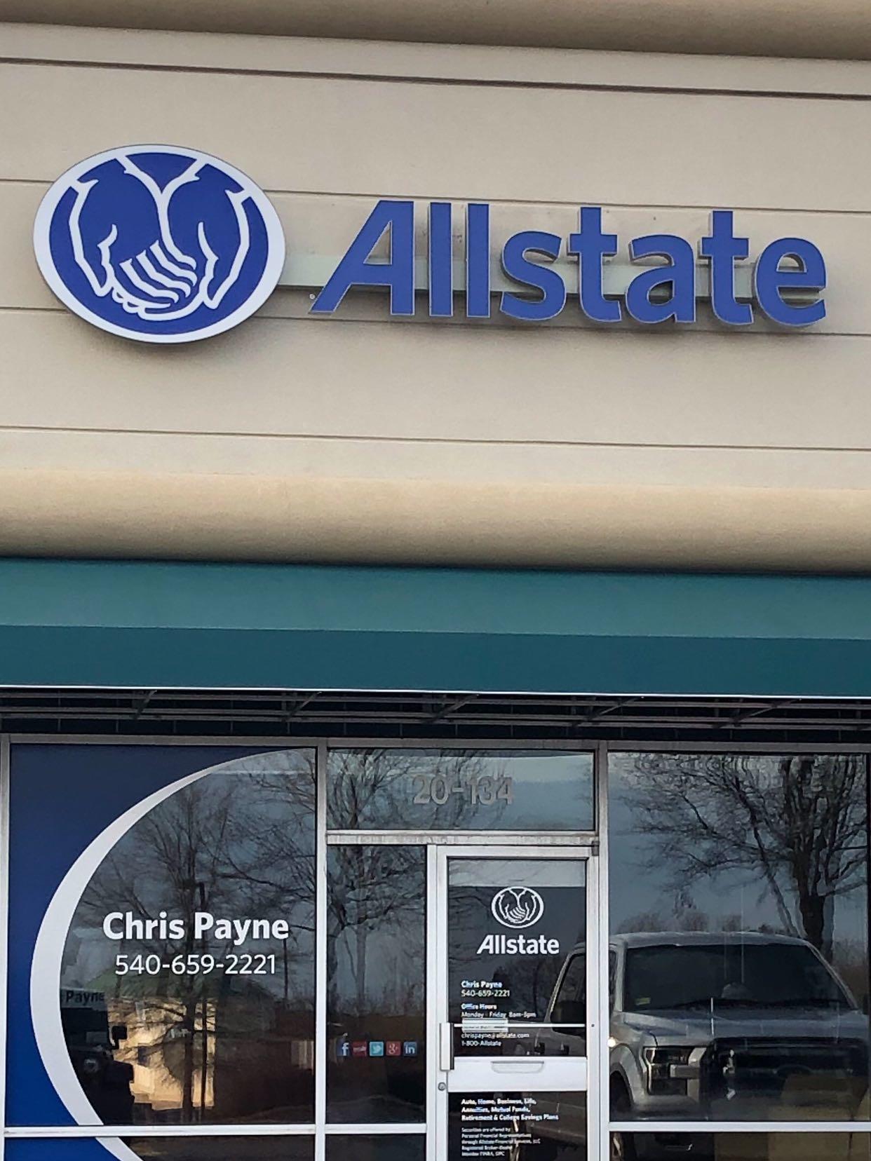 Chris Payne: Allstate Insurance image 5