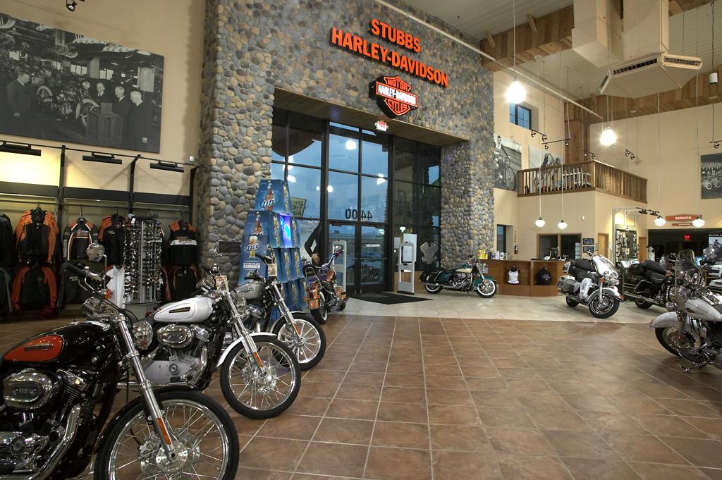 Harley Davidson Houston Locations: Stubbs Harley-Davidson In Houston, TX