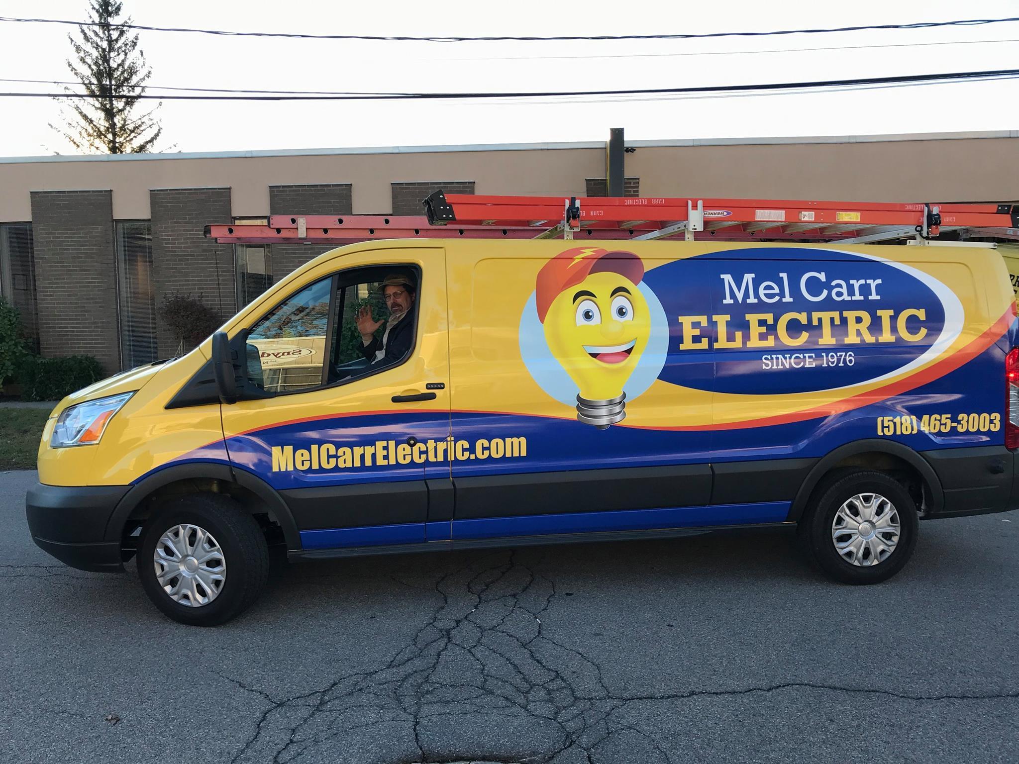 Mel Carr Electric image 7