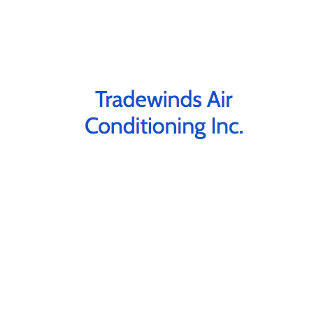 Tradewinds Air Conditioning Inc.