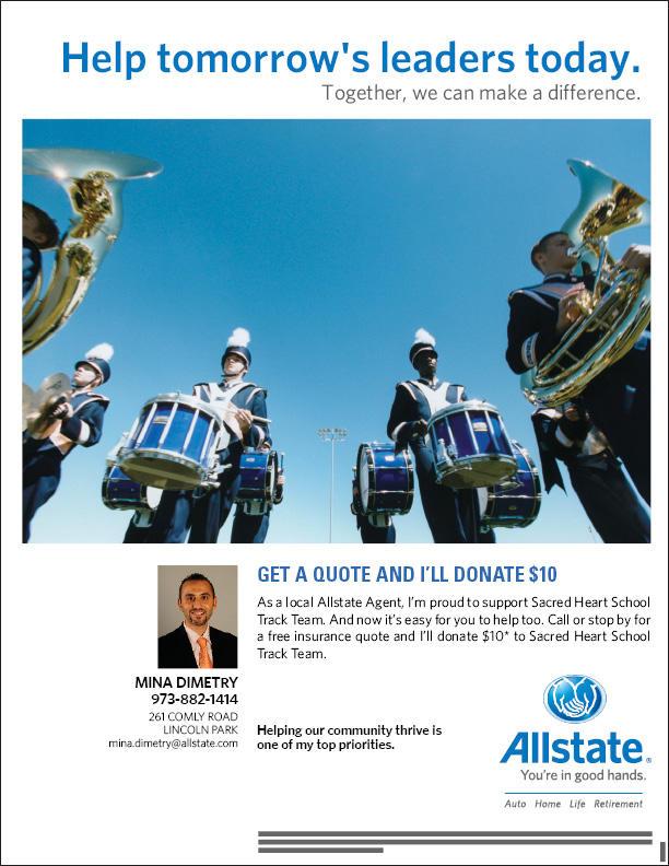 Mina Dimetry: Allstate Insurance image 7