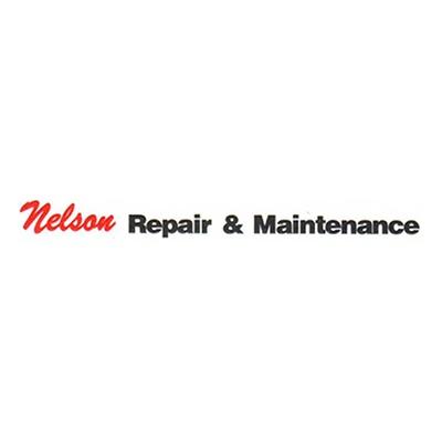Nelson Repair & Maintenance