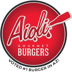 Aioli Gourmet Burgers