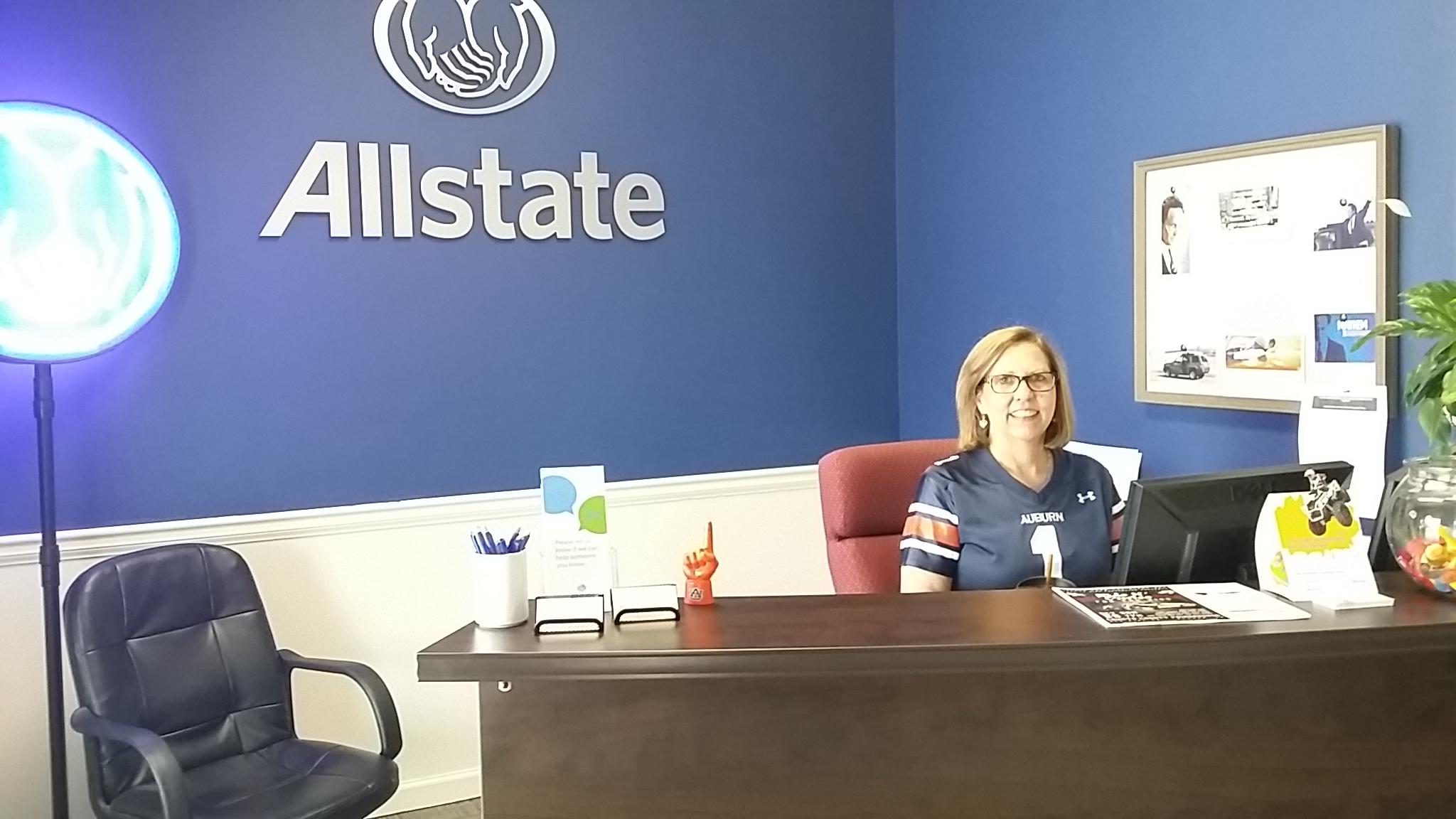 John Thompson: Allstate Insurance image 2