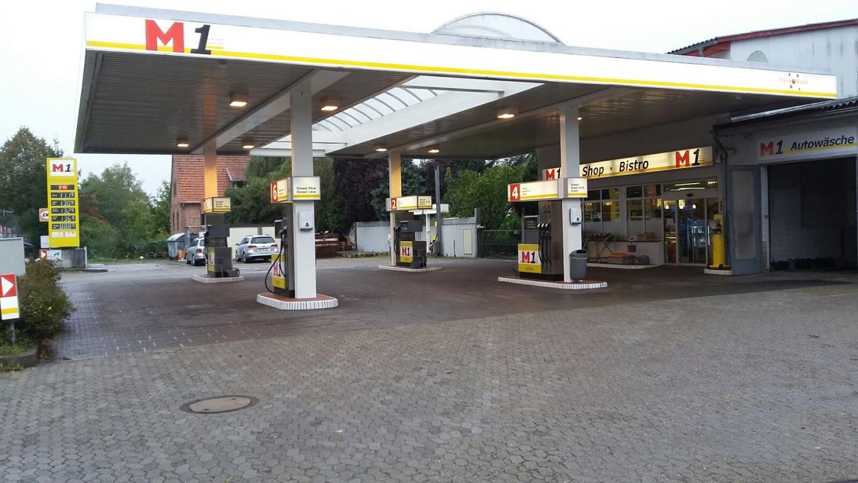 M1 Fuhrberg