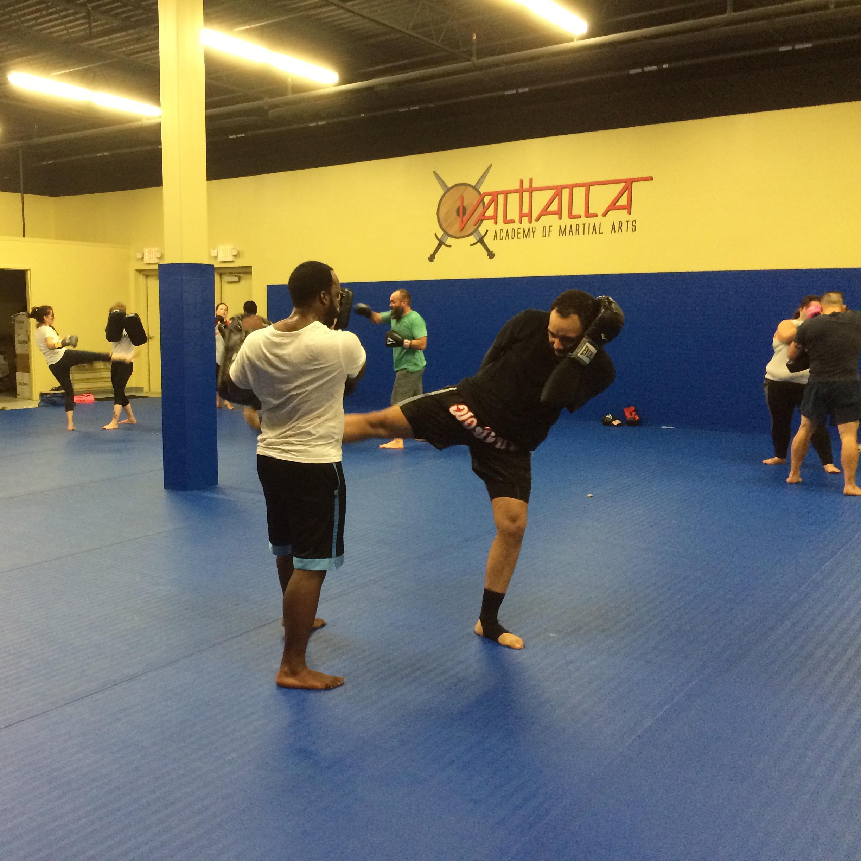 Valhalla Academy of Martial Arts image 23