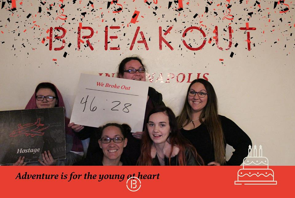 Breakout Games - Indianapolis (Greenwood) image 3