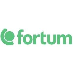 Fortum Eesti AS logo