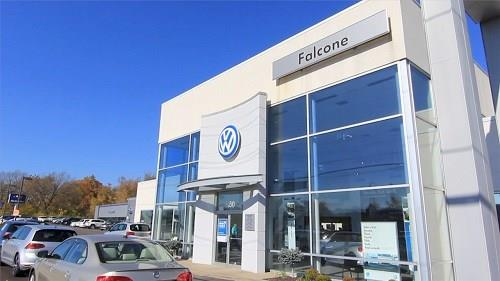 Falcone Volkswagen 1930 W 16th St Indianapolis In Auto