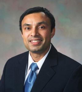 Dr. Sujit R. Varma, MBBS, MD, FAPA