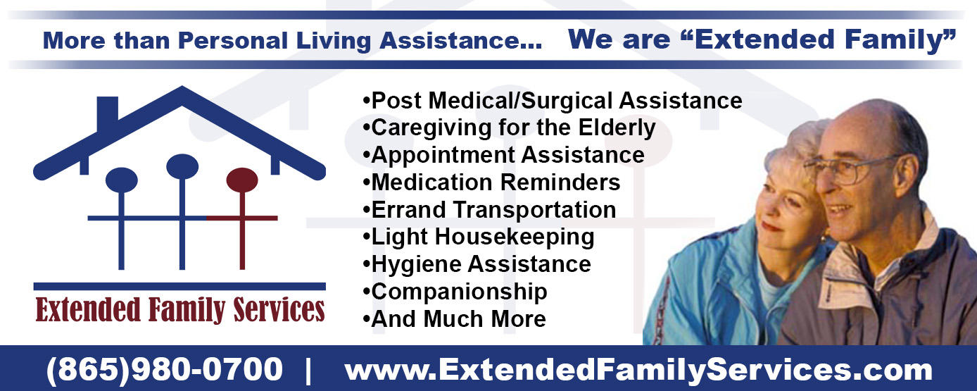 Extended Family Services image 0