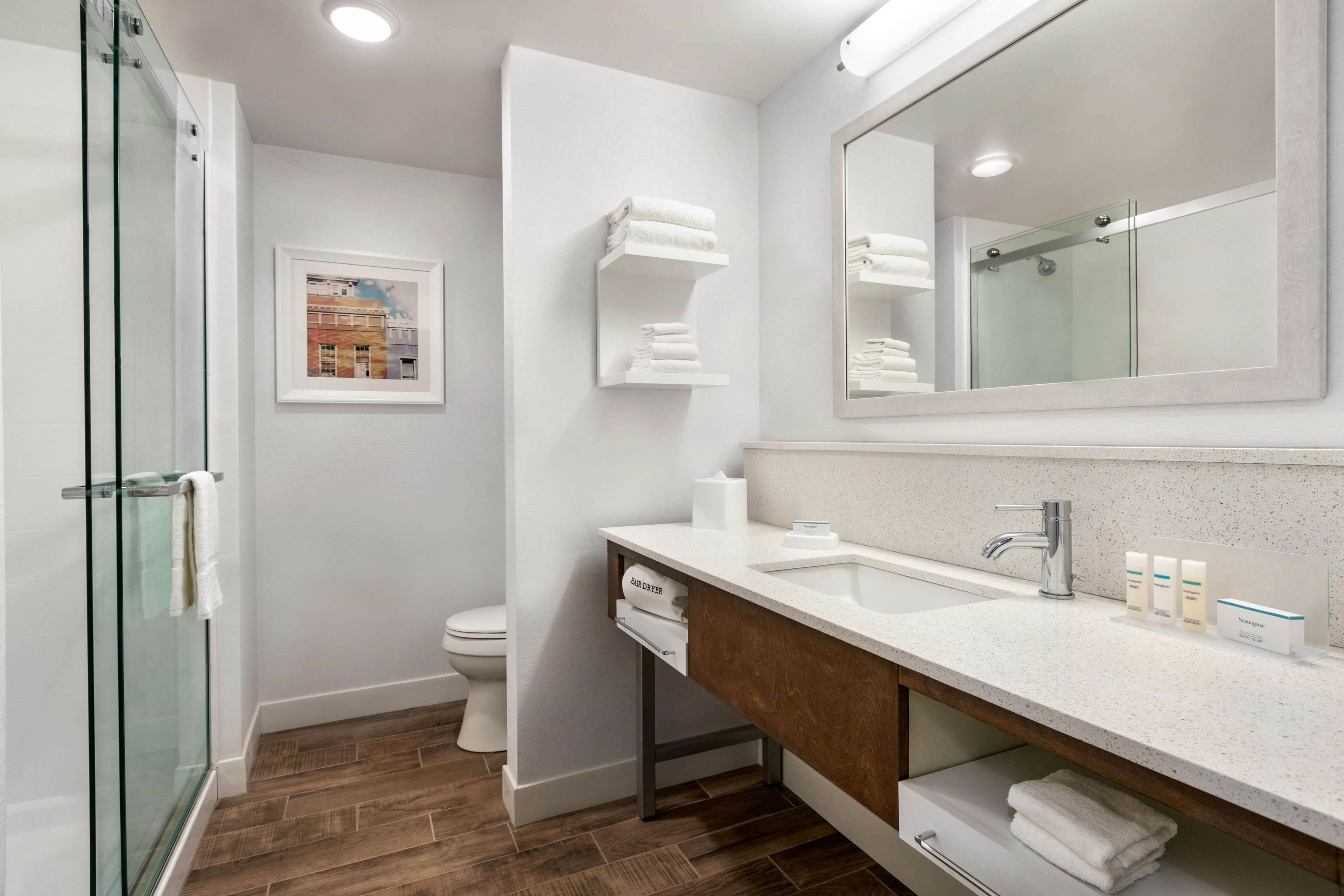 Hampton Inn and Suites Johns Creek image 27