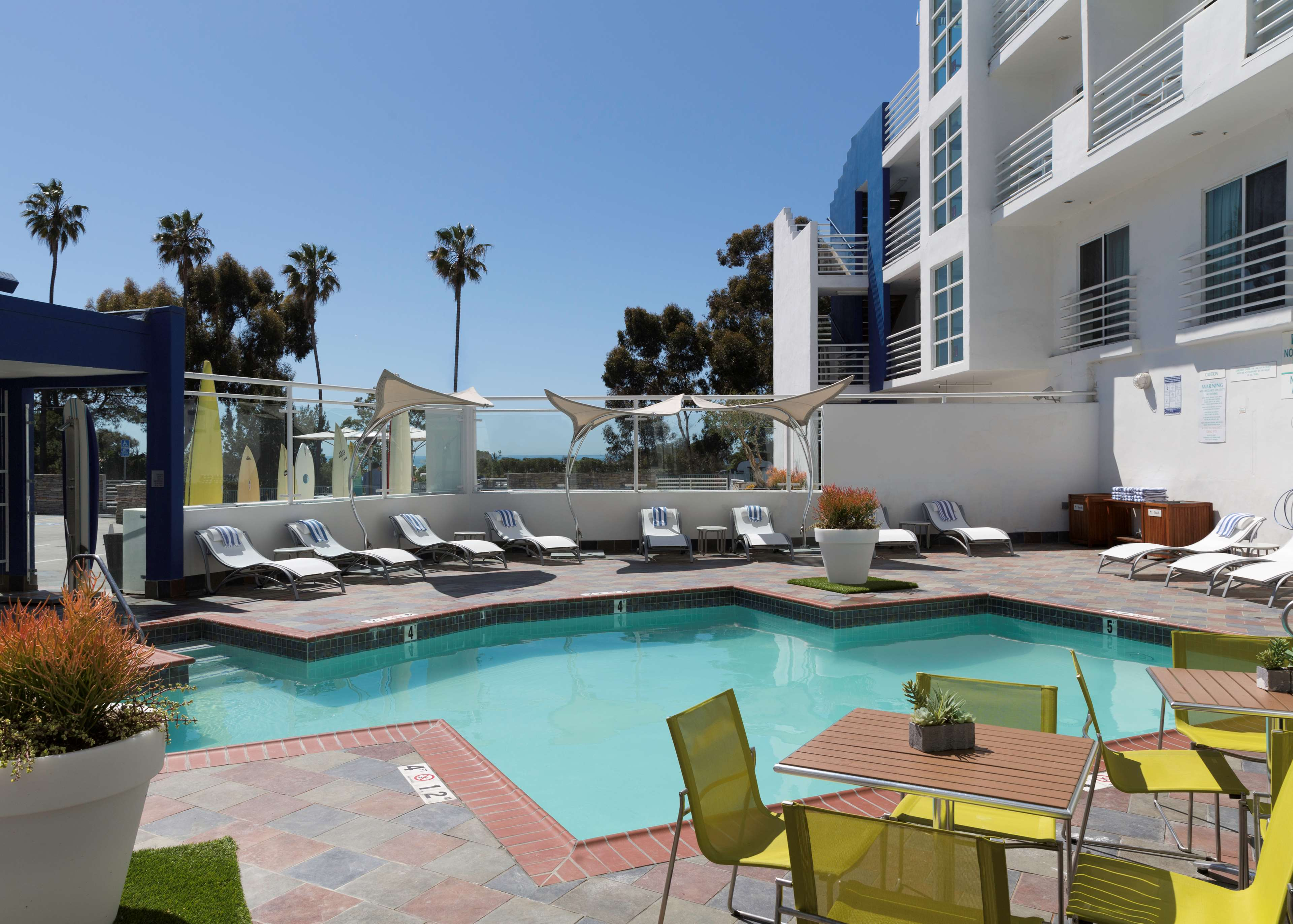 DoubleTree Suites by Hilton Hotel Doheny Beach - Dana Point image 6