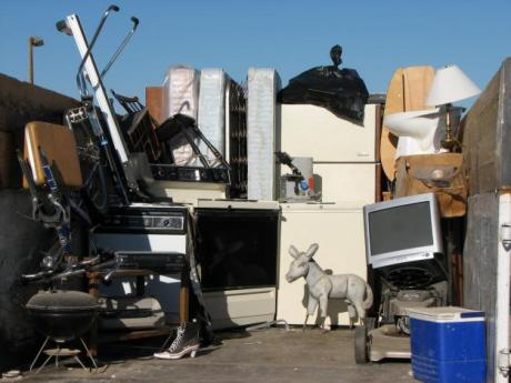 Junk Removal Chicagoland   Chicago Trash Removal image 3