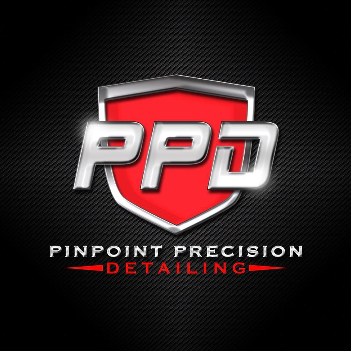 Pinpoint Precision Detailing
