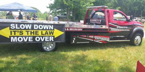 Garrett's Towing & Recovery