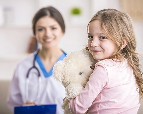 Sunnyside Pediatrics image 0