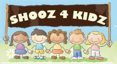 Shooz 4 Kidz