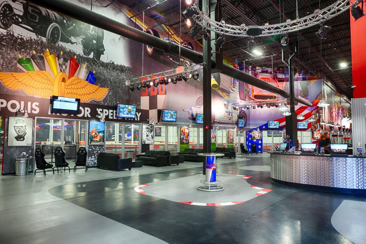 K1 Speed image 9