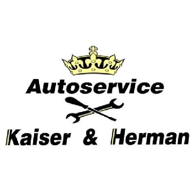 Logo von Kaiser & Herman Autoservice