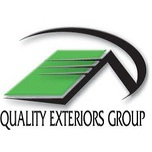 Quality Exteriors Group Logo