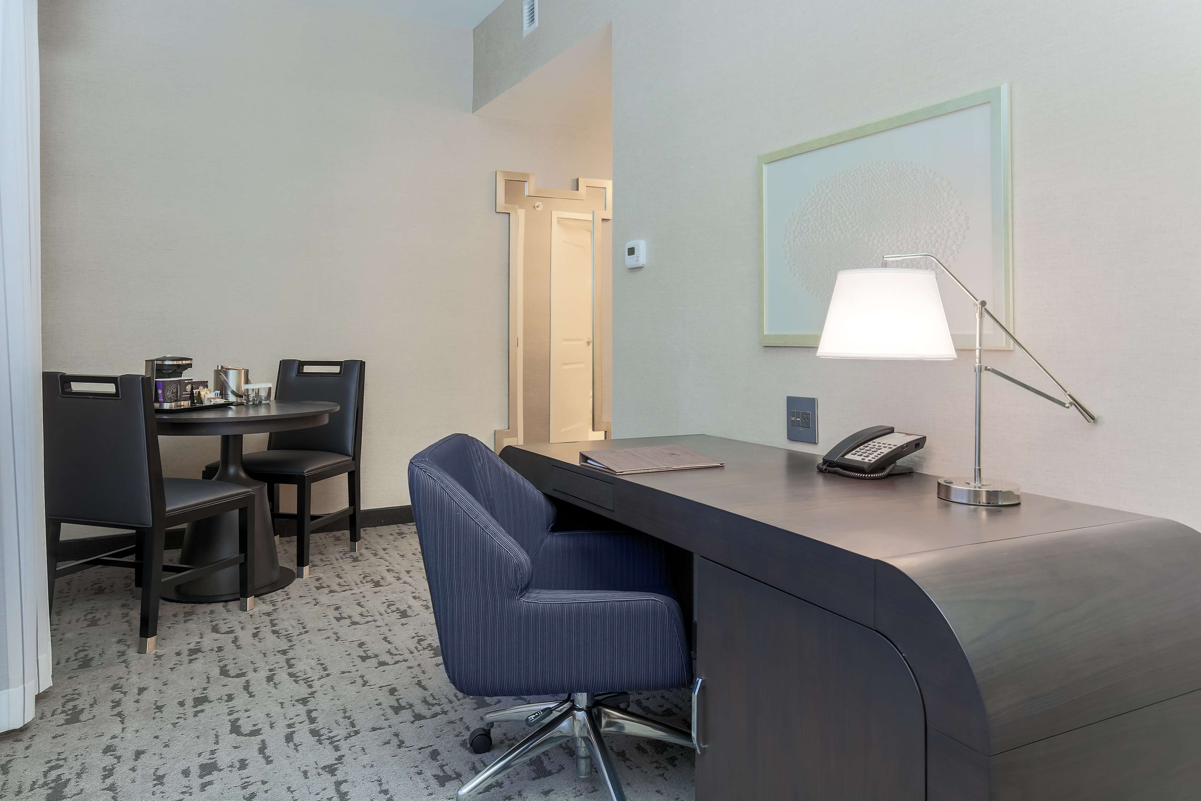 DoubleTree by Hilton Evansville image 36