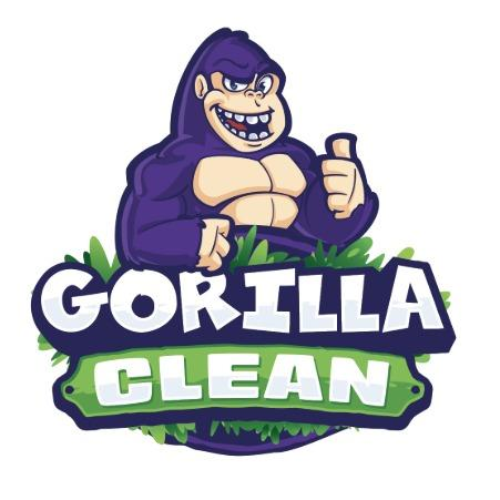 It's Not Clean, Until It's 'Gorilla Clean'